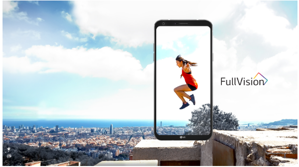 Best Features Of LG Q6