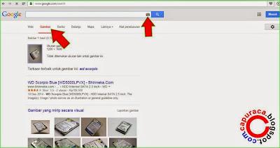 Telusuri google dengan gambar