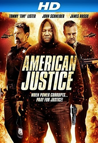Watch Movie American Justice (2015)