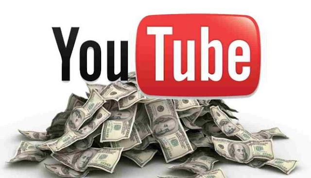 Bikin Ngiler Gajinya.. !!! Inilah 5 Youtuber Indonesia Dengan Pengahasilan Tertinggi