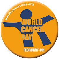 4 февраля – Всемирный день борьбы с раковыми заболеваниями (World Cancer Day)