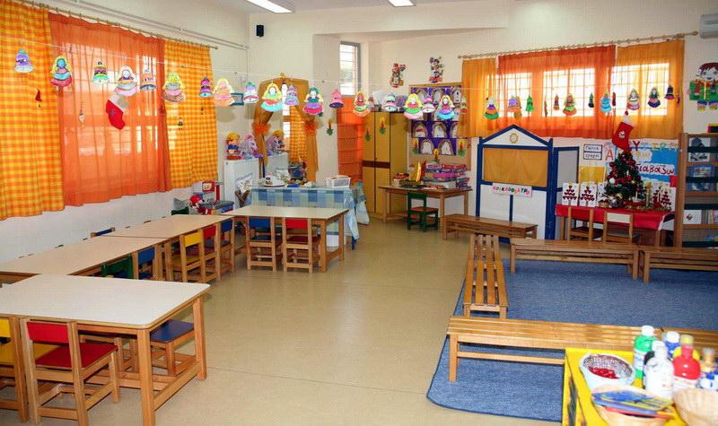 Η Ομοσπονδία Γονέων Μαθητών Περιφέρειας ΑΜ-Θ για τη δίχρονη υποχρεωτική προσχολική εκπαίδευση