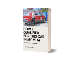 DISCOVER HOW I QUALIFIED FOR A JEEP WORTH 12.5 MILLION IN MY MLM
