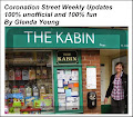 corrie weekly updates since 1995 - for kindle