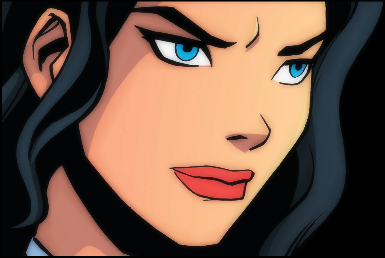 zatanna young justice toy - HD1280×858