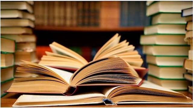 موضوع تعبير عن فوائد الكتب
