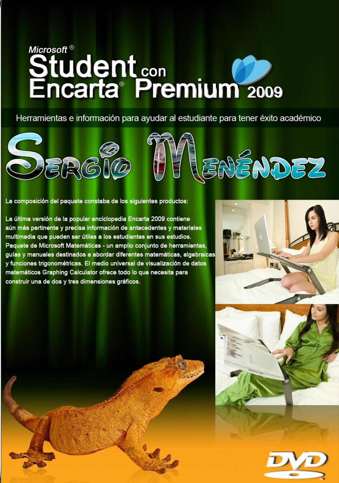 Enciclopedia Encarta 2009 Descargar Gratis En Espaol Download
