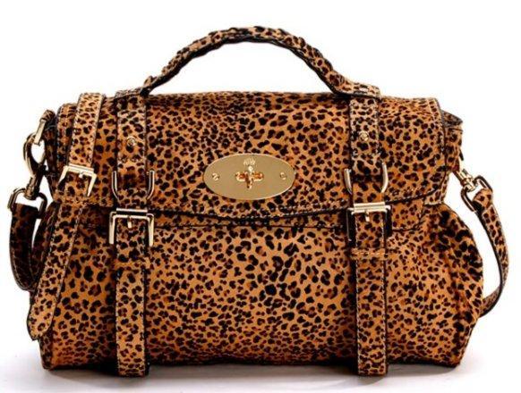 Leopard Print Handbags Online India 2018