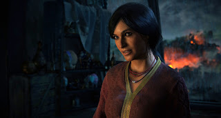 Uncharted The Lost Legacy Best Wallpaper