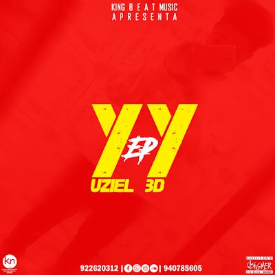 Uziel BD - YY (EP) 2019