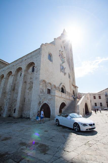 Cattedrale di San Nicola Pellegrino-Trani