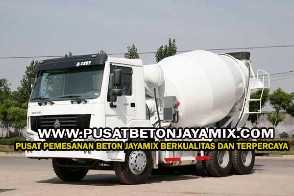 HARGA BETON JAYAMIX PANONGAN PER M3 TERBARU 2020
