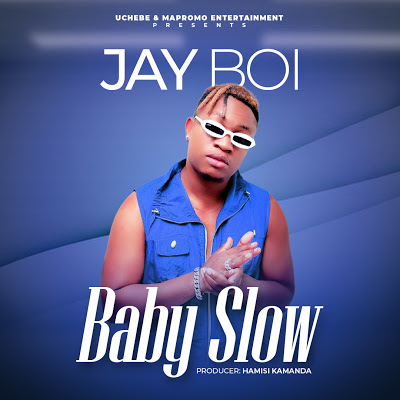 Download Video | Jay Boi -  Baby Slow