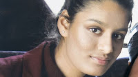 Shamima Begum and the law