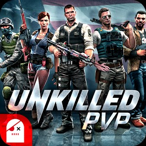 UNKILLED Mod Menu Apk [No Root]