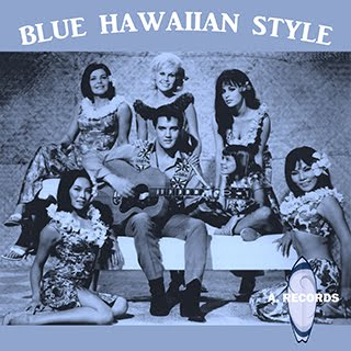 Blue Hawaiian Style (July 2017)