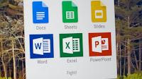 Meglio le app Microsoft Office o Google Docs?