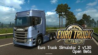 Euro Truck Simulator 2 v1.30