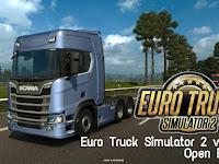 Download Euro Truck Simulator 2 v.1.30 Open Beta