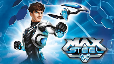 Max Steel anime bannerwidth=