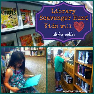 Otro juego que podemos hacer durante el día del libro es una búsqueda del tesoro en la biblioteca del colegio. En este enlace hay ideas para hacerla entretenida.