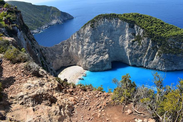 7 zile in insula Zakynthos - Grecia