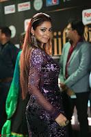 Shilpi Sharma looks Glamorous in Transparent Purple Glittering Gown at IIFA Utsavam Awards 012.JPG