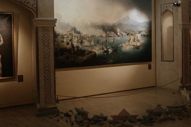 NDM nuit des musées narbonne france aude occianie