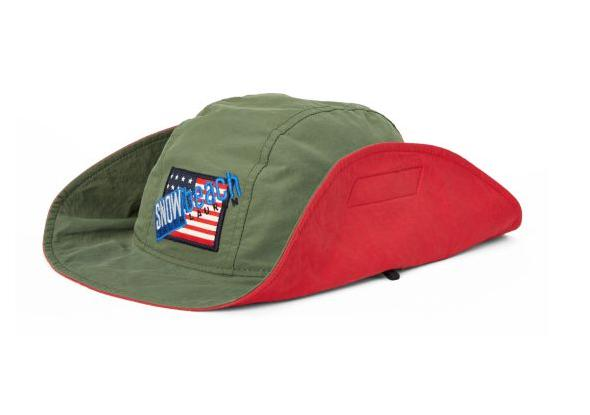 b1f90146bac56 Ralph Lauren Snow Beach Reversible Hat