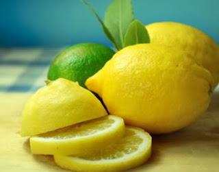 công thức giảm mỡ bụng hiệu quả từ quả chanh