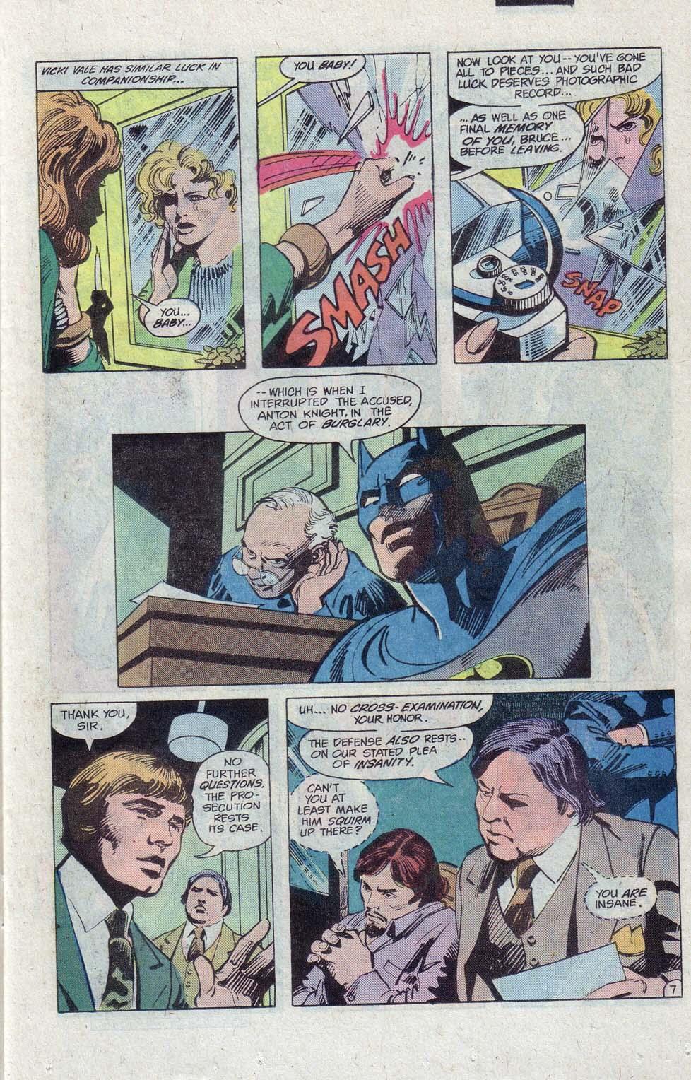 Detective Comics (1937) 530 Page 9