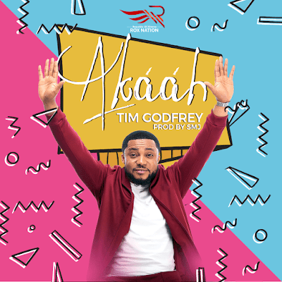 Akaah - Tim Godfrey || lyricsbible.com