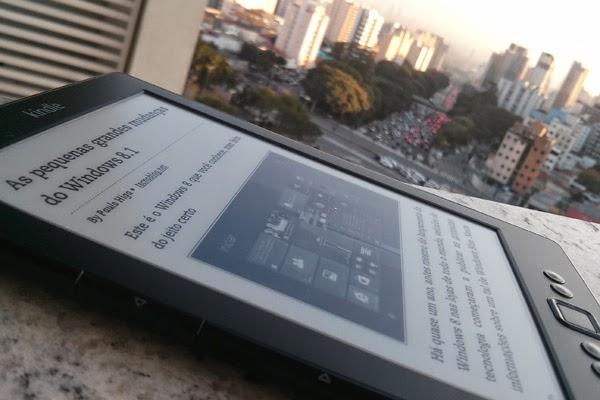 d77cbac3f Paulo Dumi - Blog Oficial  Como ler o O Devorador de Almas sem Kindle