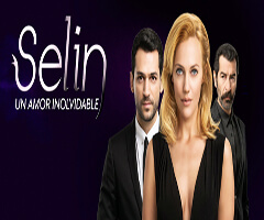 Telenovela Selin