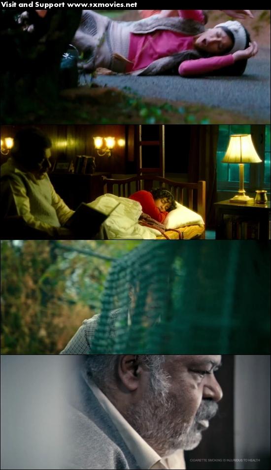 Barfi 2012 Hindi 480p BluRay