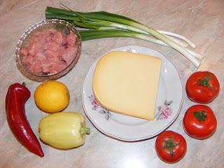 retete cu legume cascaval si carne de curcan reteta quesadilla,