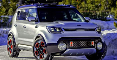 Kia Soul 2018 Concept, Review, Specs, Price