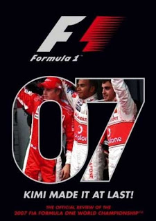 Formula 1 2007 PC Game Free Download