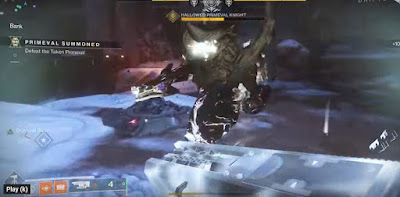 Kill Primeval, Destiny 2 Guide