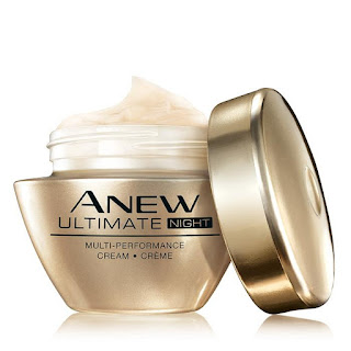 Shop Today Avon Anew Skincare Online Sales