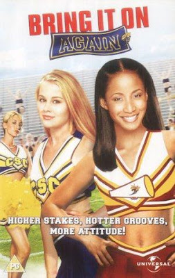 Bring It on Again Poster