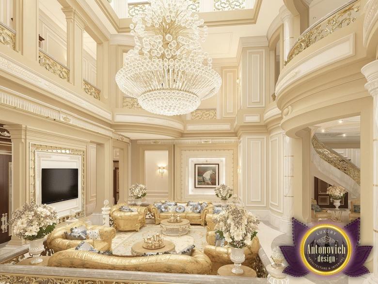 Luxury Antonovich Design Uae августа 2016