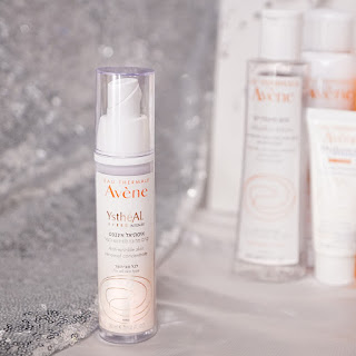 Avene Ystheal intence review