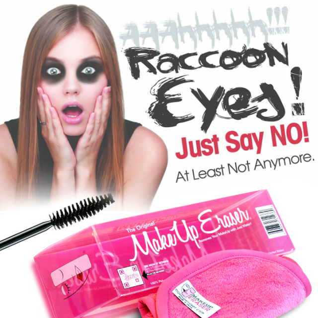 How to prevent raccoon eyes by top beauty blogger barbies beauty bits
