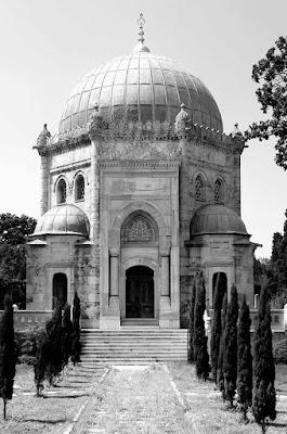 Sultan V. Mehmet Reşat Türbesi