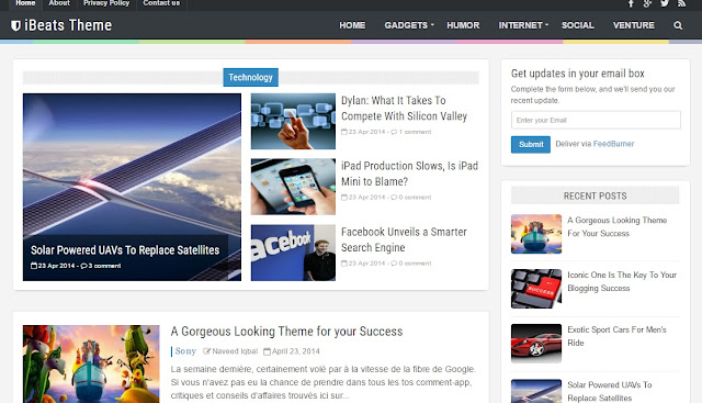 iBeats blogger template                                                                                                                                               http://blogger-templatees.blogspot.com/