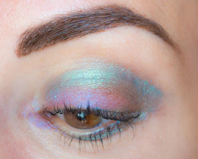 Les jolis fards Lily Lolo : naturels et pigmentés