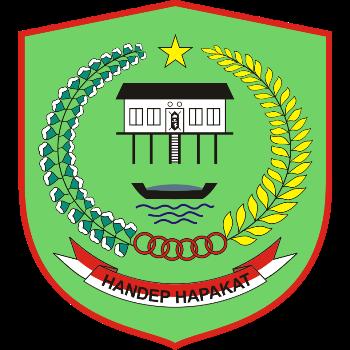 Logo Kabupaten Pulang Pisau PNG