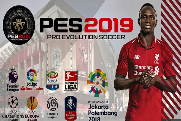 Pes iso 2019