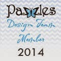 Proud to be a Pazzles Design Team Member